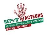 logo campagne Répar'Acteurs
