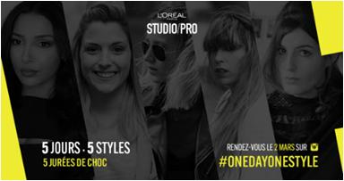 studio pro 5 filles